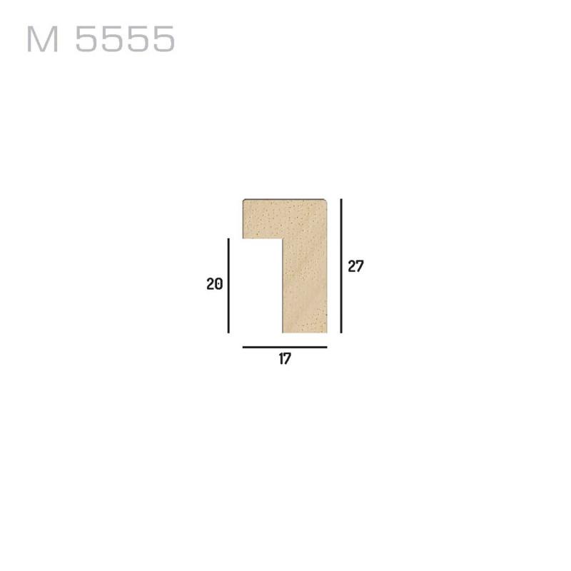 M 5555